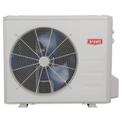 Bryant Evolution Series 38MPRA Ductless System