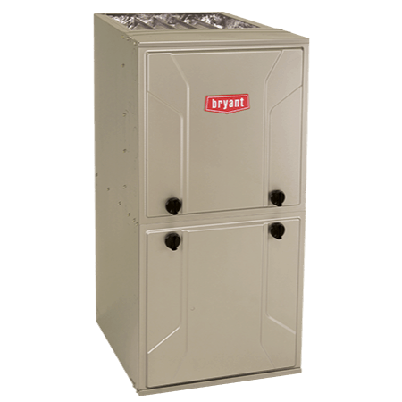 Bryant Preferred Series 922S Gas Furnace