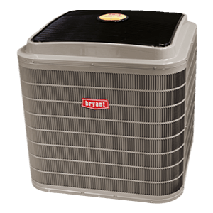 Bryant Evolution Series 286BNC Heat Pump