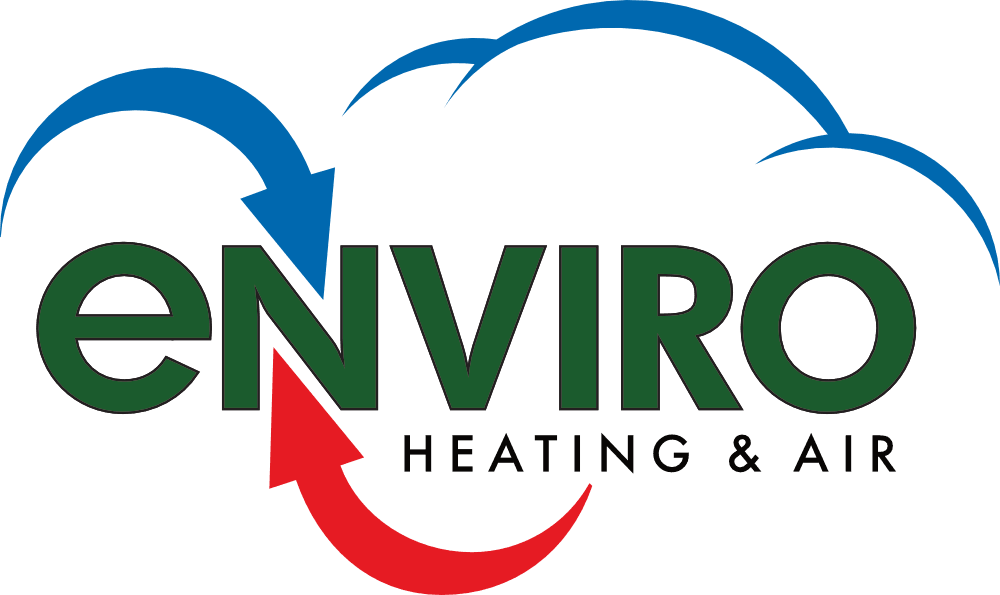 Enviro Heating & Air Conditioning.