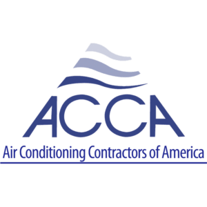 Badge for Enviro Heating & Air Conditioning'sACCA affiliationn for HVAC Service in Santa Rosa, Petaluma, & Rohnert Park, CA.